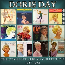 Doris Day альбом The Complete Albums Collection 1957-62