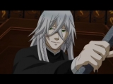 Black Butler __ Book of the Atlantic (Seven Nation Army)