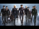 /\--Люди Икс Первый класс==Люди Икс Дни минувшего будущего==Люди Икс Апокалипсис-/\