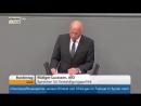 AfD Von der Leyen hat Bundeswehr zu einem Witz gemacht 26 05 2018 720p 30fps H264 192kbit AAC