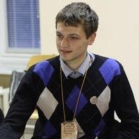 Александр Оленников