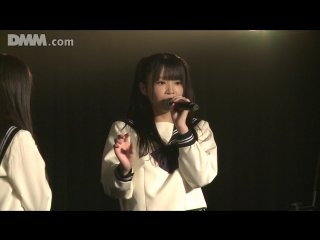 STU48 180729 Business Tour LOD 1330 1080p DMM (SKE48 Theater)
