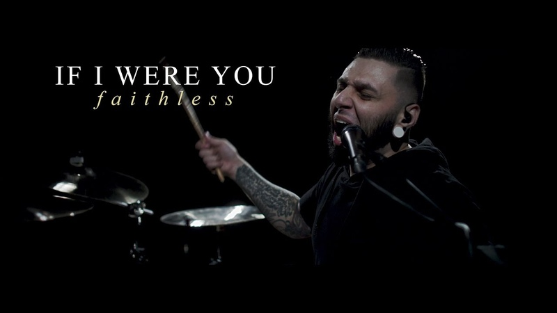 If I Were You - Faithless (OFFICIAL MUSIC VIDEO)