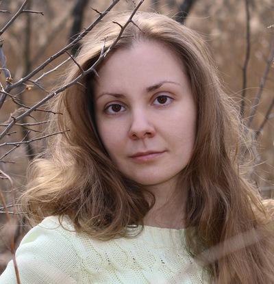 Анна Фильченкова