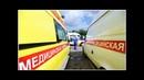 МЧС сообщило о пяти погибших в ДТП с автобусами под Воронежем