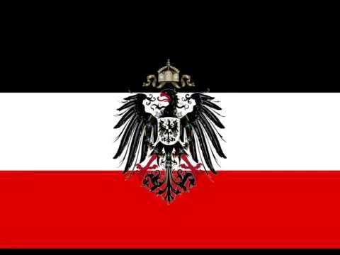 Германская патриотическая песня Wenn die soldaten