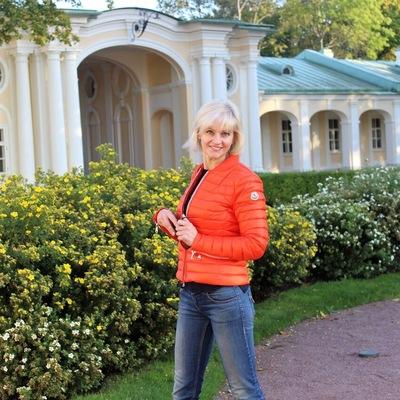 Светлана Иванова-Жиглова