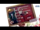 Конкурс детско-юношеского творчества Неопалимая Купина