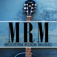 Логотип Modern Rock Music
