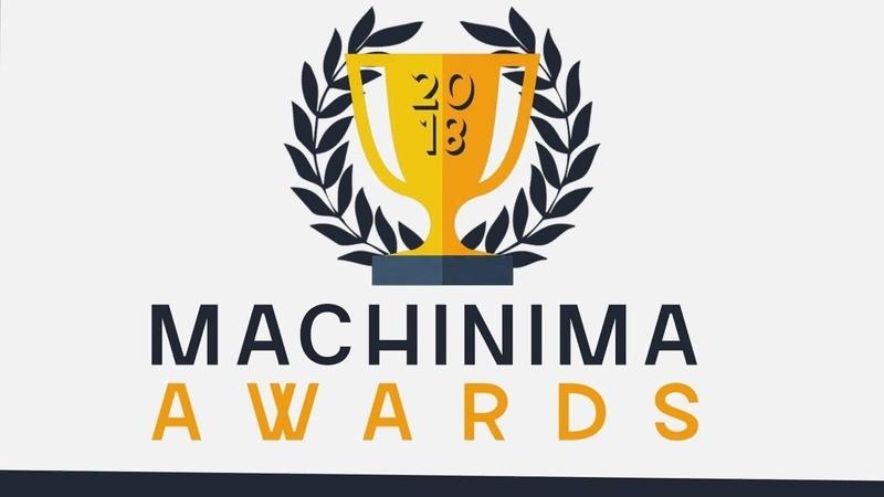 Machinima Awards 2018 - номинация «Лучшая заставка сериала»