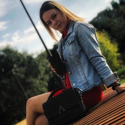 Дарья Дербенева