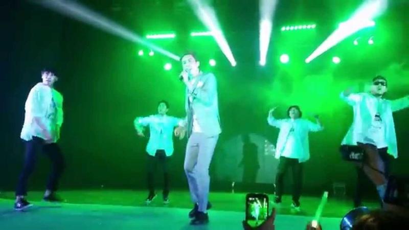 KIM HYUNG JUN BETTER FNL IN BOLIVIA 02 08 15