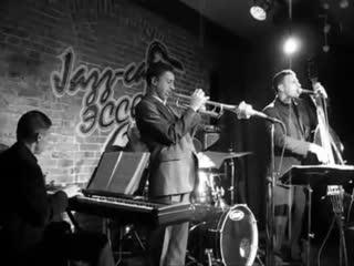 Valentin lakodin & cigar hall - telephone song (stevie ray vaughan)