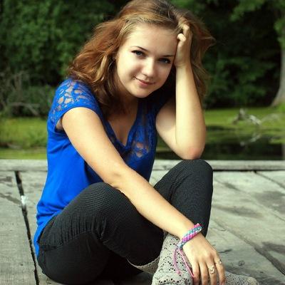 Мария Фоменко, 15 июня 1995, Белгород-Днестровский, id198922163