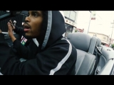 idontknowjeffery Xavier Wulf Bankroll Rico - 5 On The Dot ( Official Video )