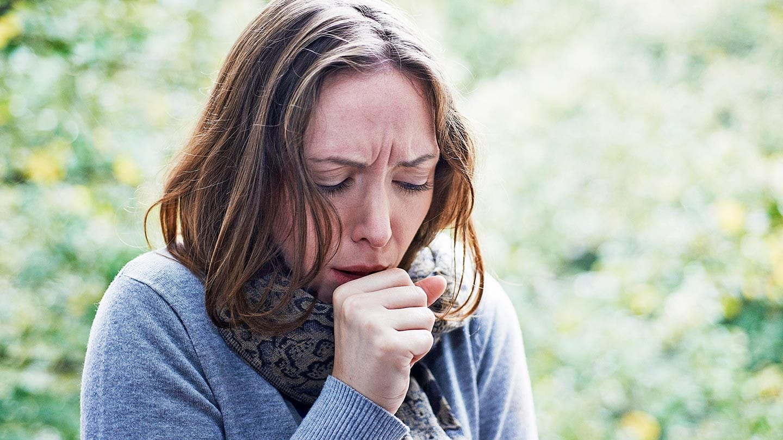 Что такое интерстициальная болезнь легких?