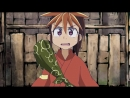 Oh! Edo Rocket / Салюты Эдо - 01 серия [Persona99.GSG]