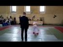 Обласні змагання, дзюдо ,чемпіон Коля Скиданюк Кіцмань Сторожинець 27.05.2017(1ий бій)