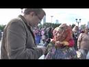 Журналист в шоке: Спиридон исцелил ранку на детском пальчике
