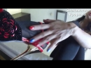 Mistress Asia - Leggings Pantyose Feet Show (Ножки, Фетиш, Фут, Foot, Fetish, Чулки, Legs, Секси)