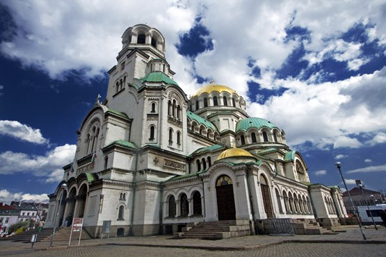 Автобусные туры в болгарию из киева