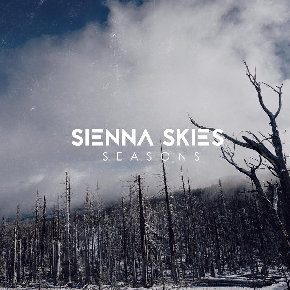 Sienna Skies - Even Stronger (Acoustic) (New Song) (2015)