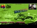 Delta Force Xtreme - (Миссия Восстание) #1