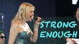 Strong Enough (Cher) LIVE cover. Группа