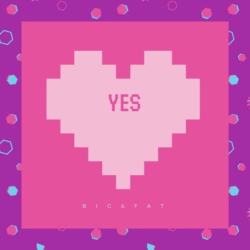B.I.G альбом Yes