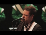 ЗАЛИЛ ДЛЯ ВИКИ ХОМУХИ The Airborne Toxic Event - Does This Mean Youre Moving On (Live From Walt Disne