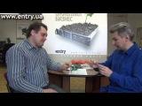 Серверы: обзор и применение серверных сетевых плат