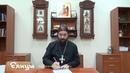 О милосердии страданиях одиночестве и радости Протоиерей Андрей Ткачев О добром слове и молитве