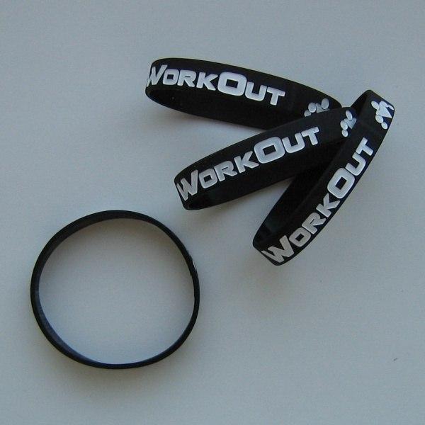 логотип workout: