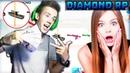 ЗАДОНАТИЛ 1000 РУБЛЕЙ НА DIAMOND RP | РУЛЕТКА В GTA SAMP