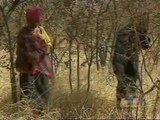 Namibia Ray Mears S1E5 part 2