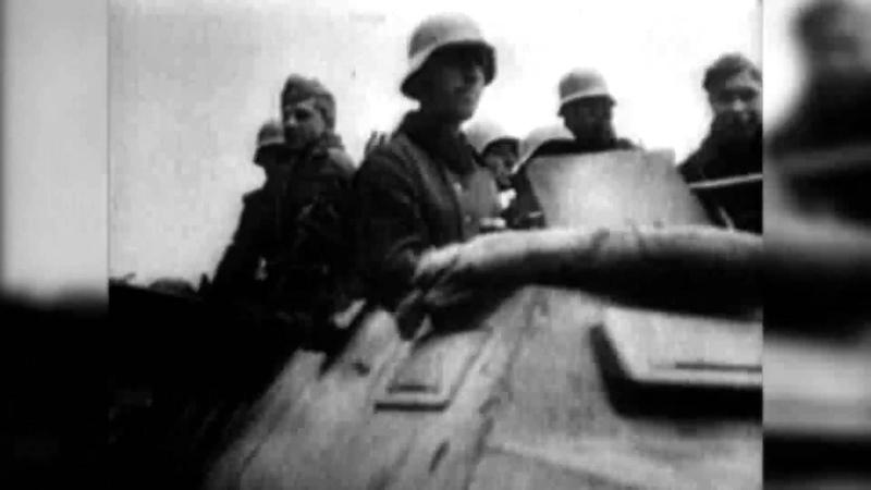 24 января 1945: войска 1-ого Украинского фронта заняли город Оппельн