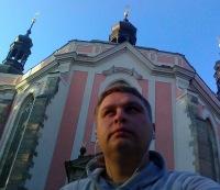 Павел Попов, 26 октября , Новосибирск, id8700220