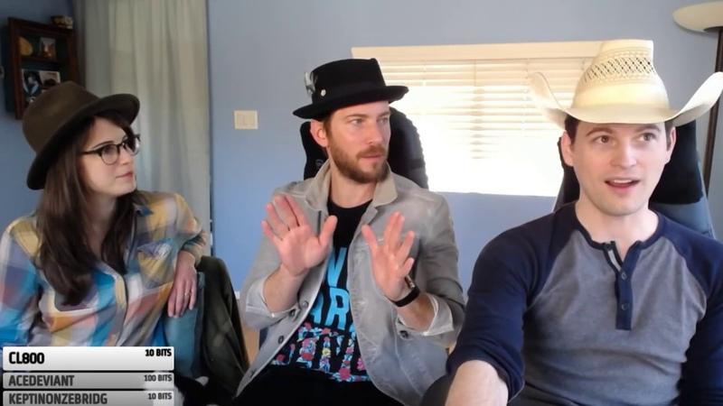 Troy Baker joins Dechart Games Tales From The Borderlands Finale Episode 5