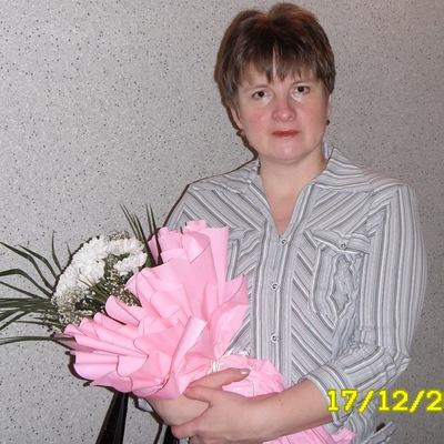 Татьяна Плескацевич, 7 июня 1971, Иркутск, id194392579