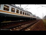 Электропоезд ЭД4М-0455