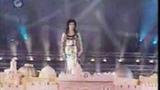 Ofra Haza Jerusalem of gold Вступление фрагменты из Imninalu и Кирия полная версия!!!
