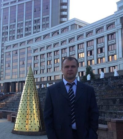 Дмитрий Кузнецов, 2 июля , Самара, id60340211