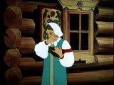 Сказка народная ❦ СЕСТРИЦА АЛЕНУШКА И БРАТЕЦ ИВАНУШКА, 1953 г. Мультфильм. ПО