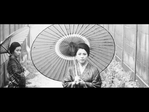 Toshi Ichiyanagi - Eros Massacre (1969) Interval 一 柳 慧 - エロス+虐殺 「休憩」