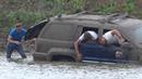 Проходимцы 2019 Jeep Cherokee Уазы Нивы Stels BRP Вездеходы Ачка Пильна Сергач