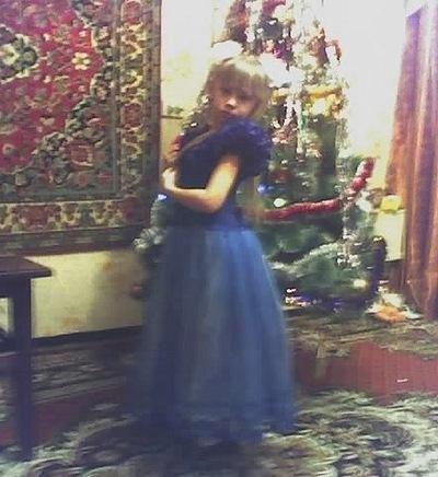 Саша Рогова, 23 августа 1999, Челябинск, id195499878