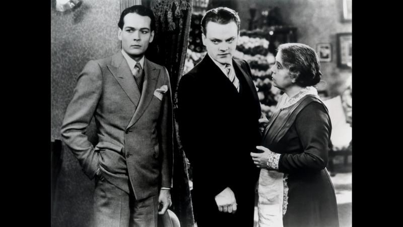 Враг общества (1931)