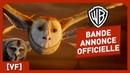 Le Royaume de Ga'Hoole : La Légende des Gardiens - Bande Annonce Officielle (VF) - Zack Snyder