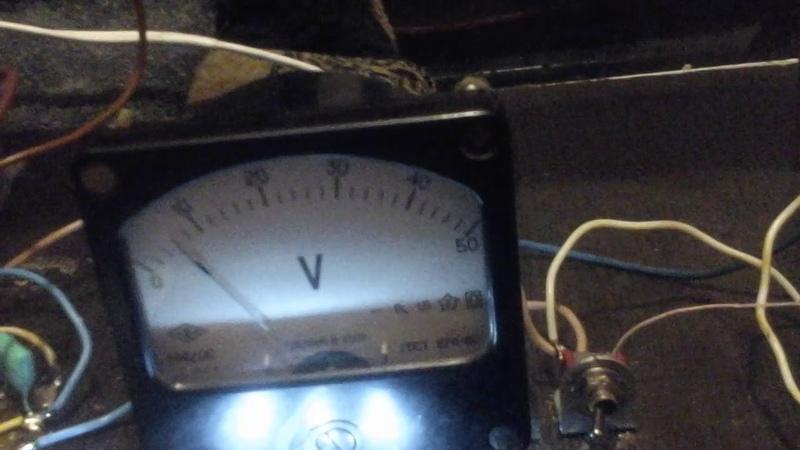 Намёк на радиант. Тесла качер с модуляцией импульсами эмиттера транзистора 13009