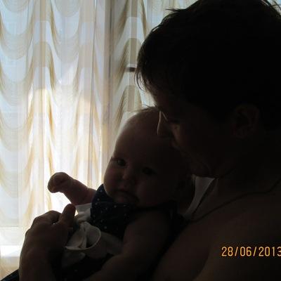 Миша Бурзаев, 7 октября , Чебоксары, id160909841